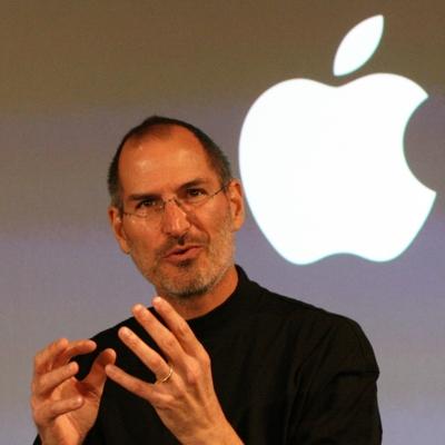 la biografia del CEO Apple uscirà il 24 Ottobre prossimo
