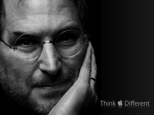 Steve Jobs: tra i progetti anche una tv Apple