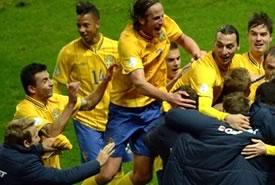 Pazzesco 4-4 tra Germania e Svezia, l'Olanda passa in Romania