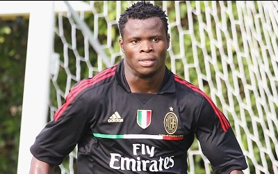 Calciomercato Milan: Taiwo via a gennaio?