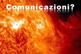 Tempesta Solare: possibili blackout nelle comunicazioni