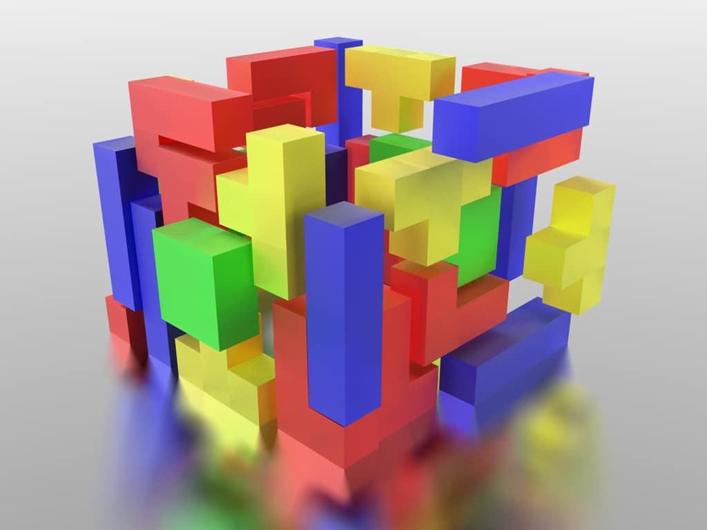 Tetris 3D: fuori il 21 Ottobre, partito il countdown