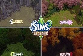The Sims 3 Stagioni, arriva il 16 novembre