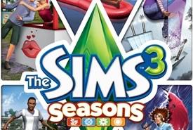 The Sims 3 Stagioni, da oggi in vendita