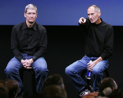 Apple cambierà senza Steve Jobs