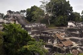 Tomba Maya trovata in Guatemala