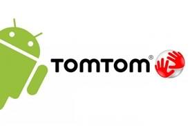 Nuovo TomTom per Android: Preparatevi a viaggiare