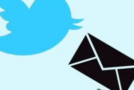 Inviare Tweet via Email, presto sarà possibile