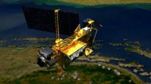 satellite NASA in orbita dal 1991 e pronto a tornare sulla Terra