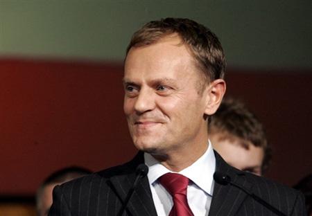 Elezioni in Polonia: Donald Tusk si conferma e vince