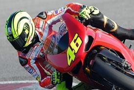 MotoGP, Rossi – Ducati, un amore alla fine