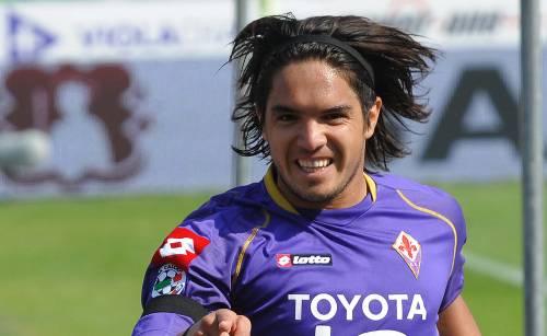 Calciomercato Juventus: Vargas a gennaio, Cerci in estate