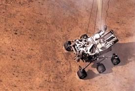 Vita su Marte, forse ci siamo
