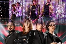 Finale X Factor 6: Davide, Chiara e Ics