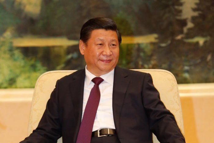 Economia Cinese: l'apertura di Jinping agli investitori esteri